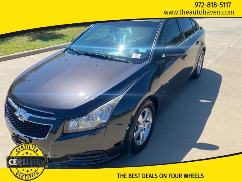 Chevrolet Cruze 2014 price $7,990