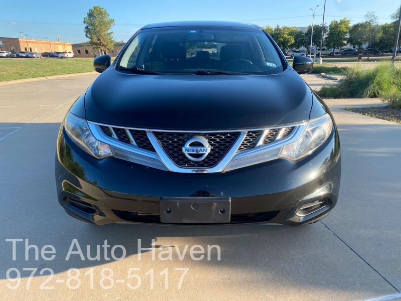 Nissan Murano 2014 price $9,500