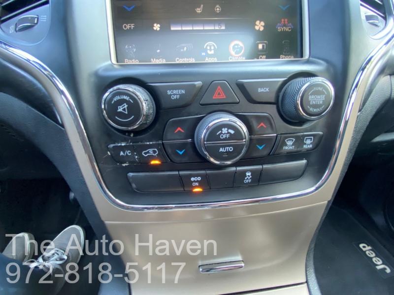 Jeep Grand Cherokee 2014 price $13,990