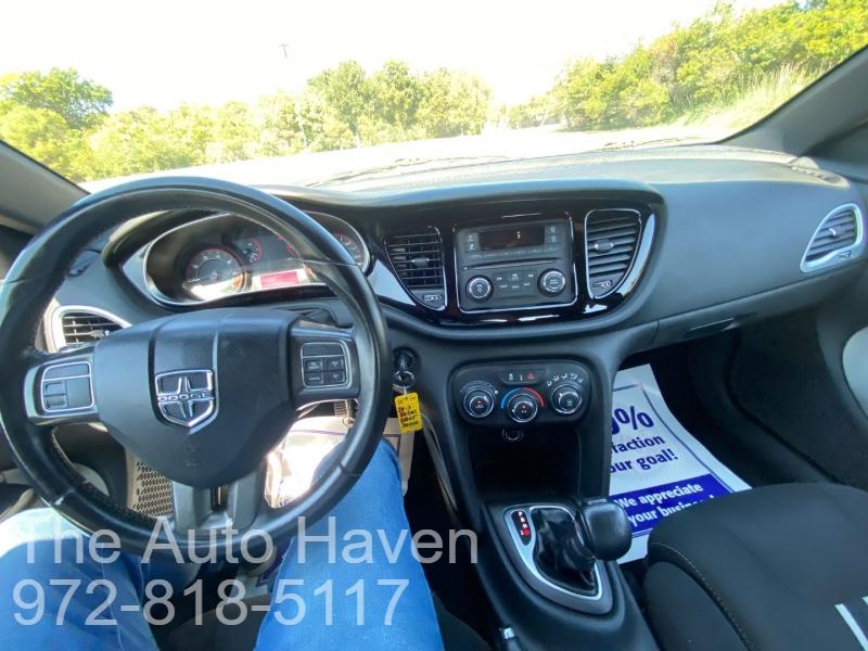 Dodge Dart 2013 price $8,990