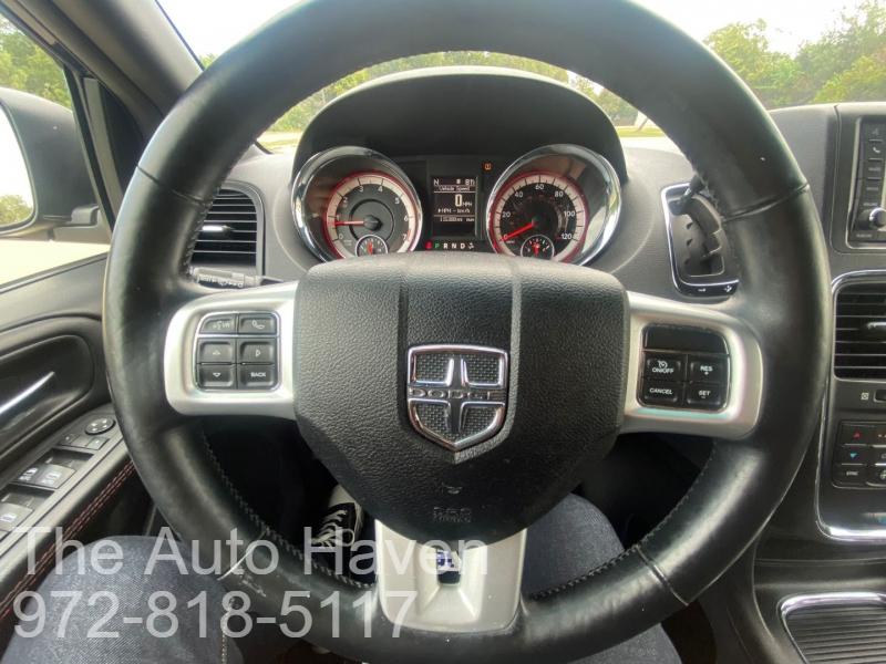 Dodge Grand Caravan 2017 price $10,990
