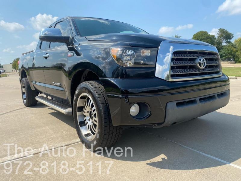 Toyota Tundra 4WD Truck 2008 price $13,990