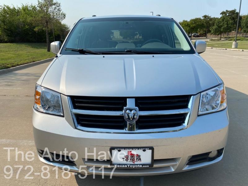 Dodge Grand Caravan 2010 price $6,990