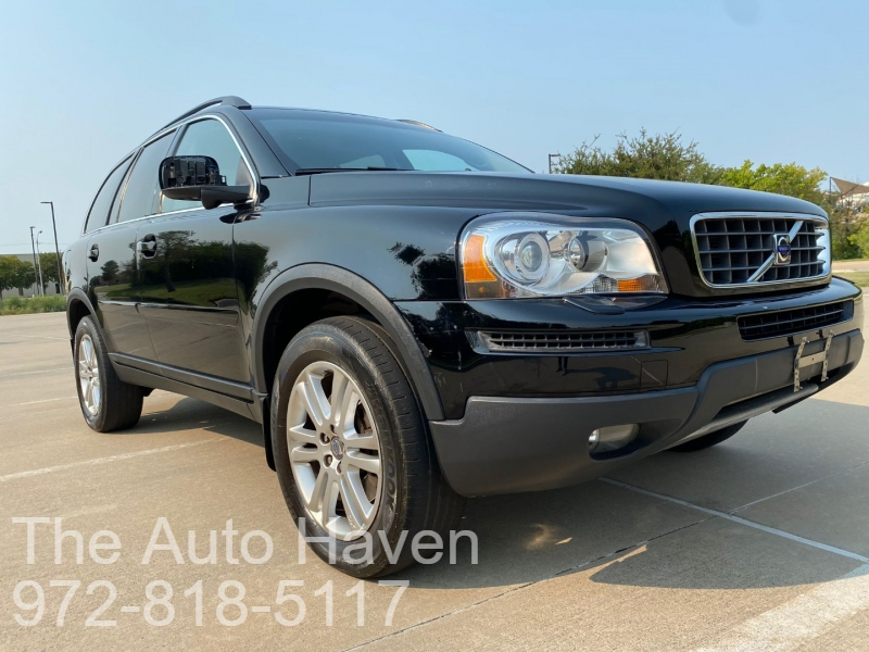 Volvo XC90 2008 price $6,990