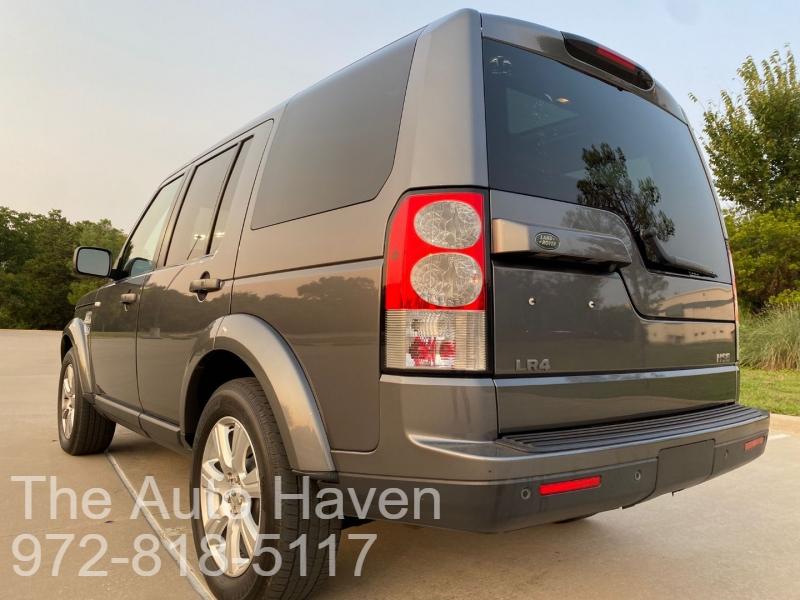 Land Rover LR4 2013 price $20,990