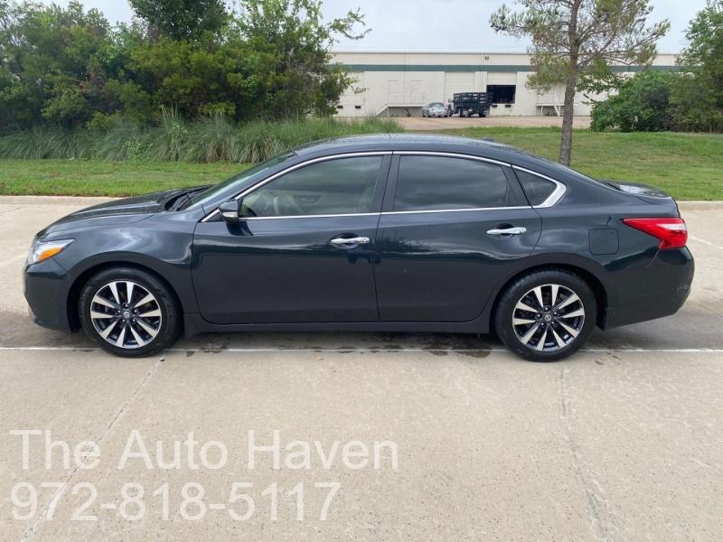 Nissan Altima 2017 price $12,990