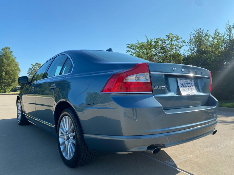 Volvo S 80 2012 price $10,990