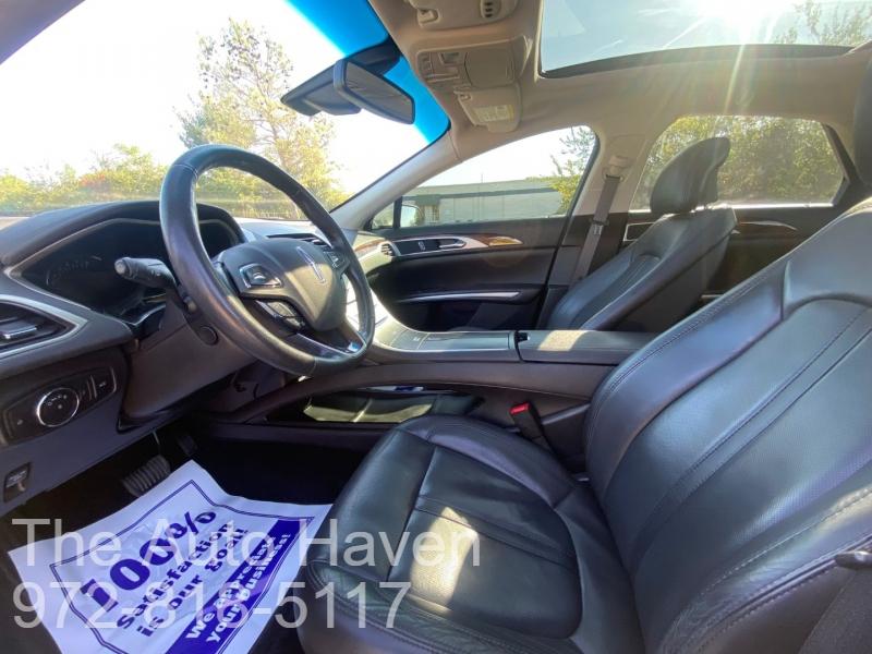 Lincoln MKZ 2013 price $14,990