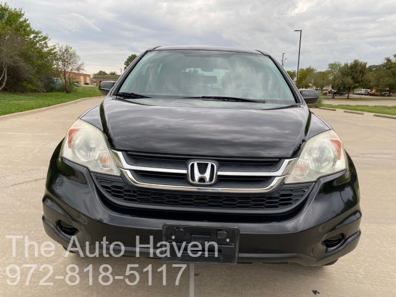 Honda CR-V 2011 price $10,500