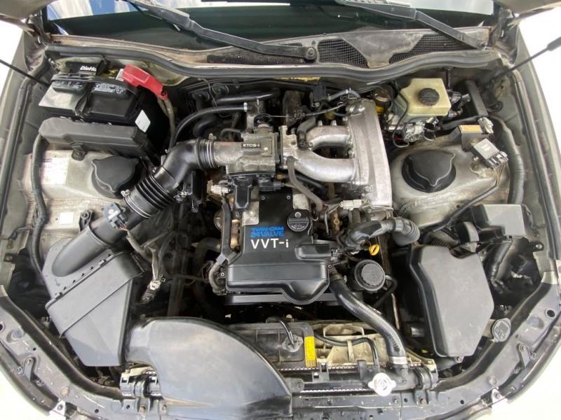 Lexus GS 300 2001 price $4,500