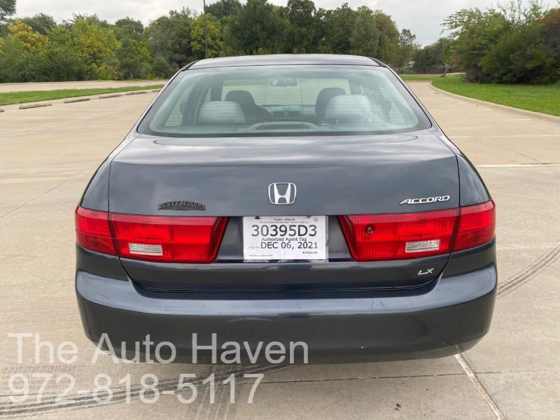Honda Accord Sdn 2005 price $3,990