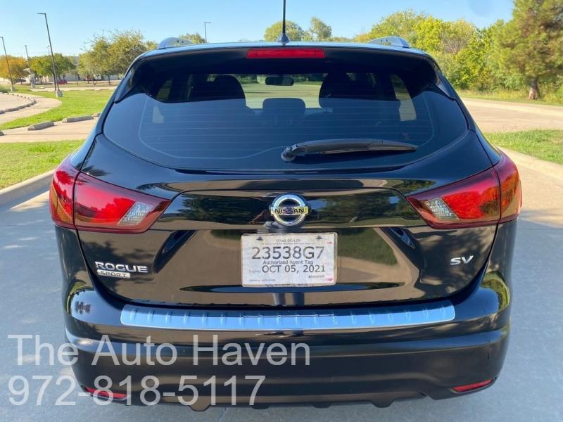 Nissan Rogue Sport 2018 price $15,990