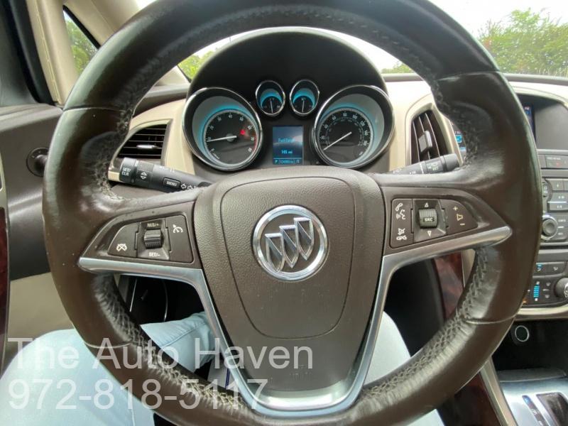 Buick Verano 2013 price $9,990
