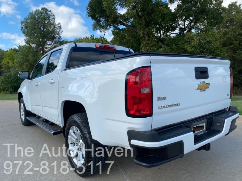 Chevrolet Colorado 2016 price $20,990