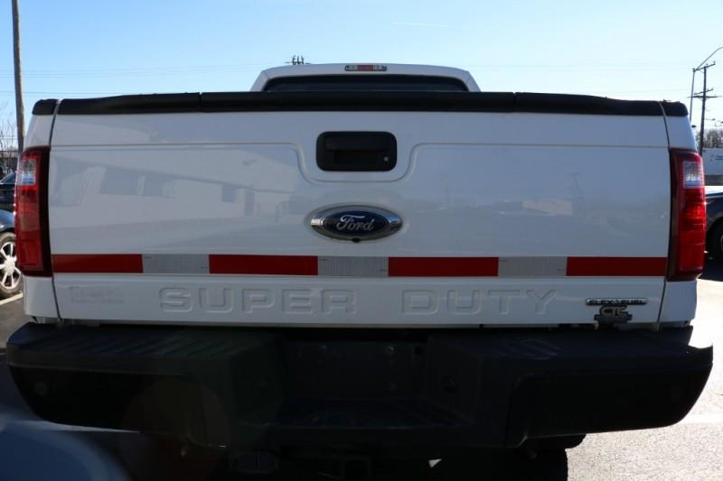 Ford Super Duty F-250 SRW 2015 price $23,990