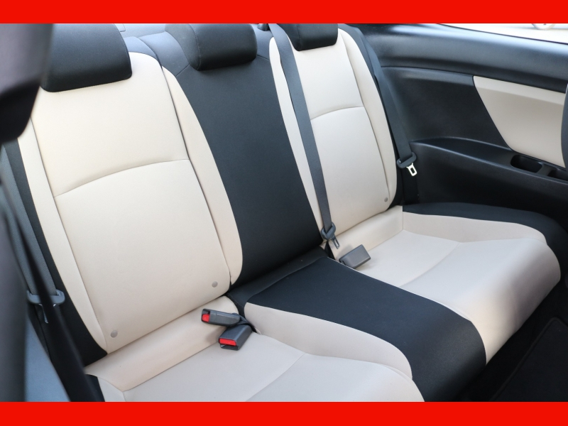 Honda Civic Coupe 2016 price $15,990