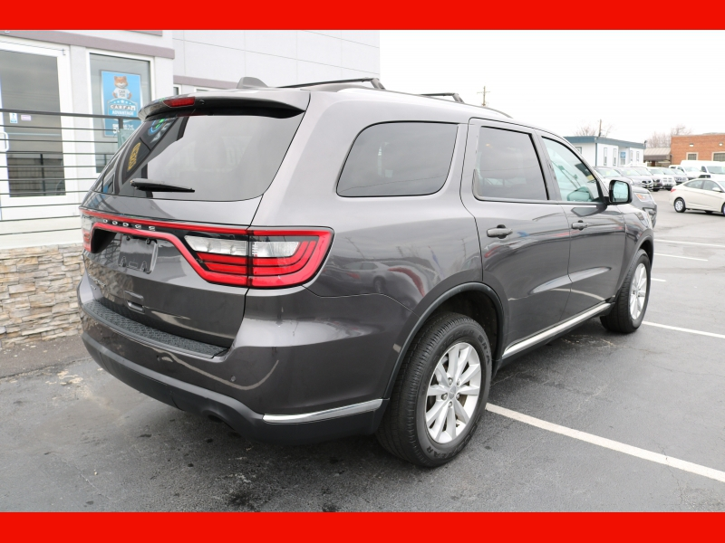Dodge Durango 2015 price $18,990