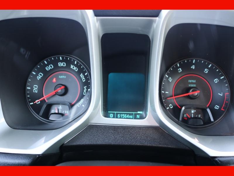 Chevrolet Camaro 2013 price $12,990
