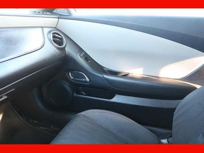 Chevrolet Camaro 2013 price $13,990