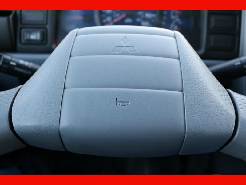 Mitsubishi FUSO 2006 price $8,990