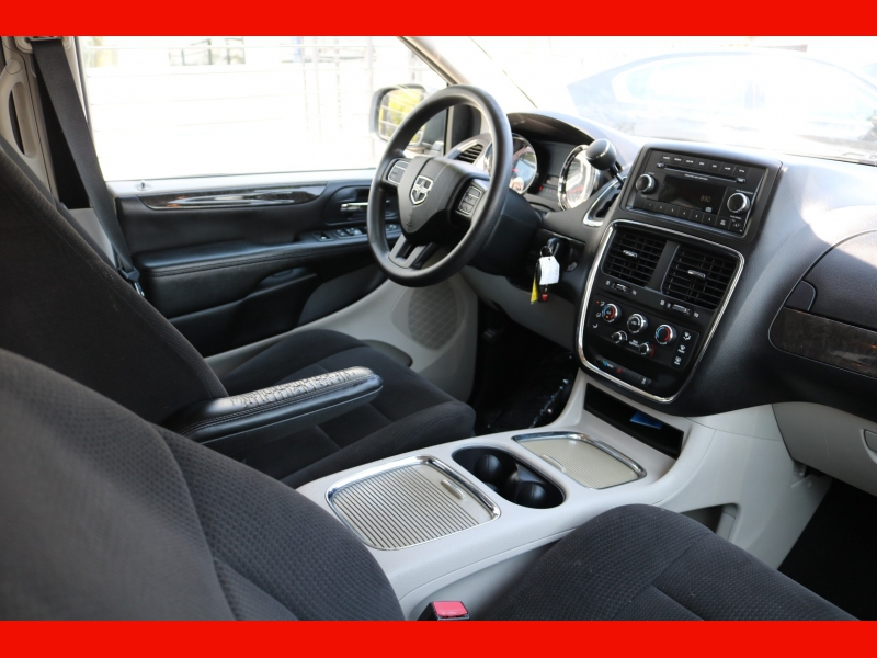 Dodge Grand Caravan 2012 price $8,990