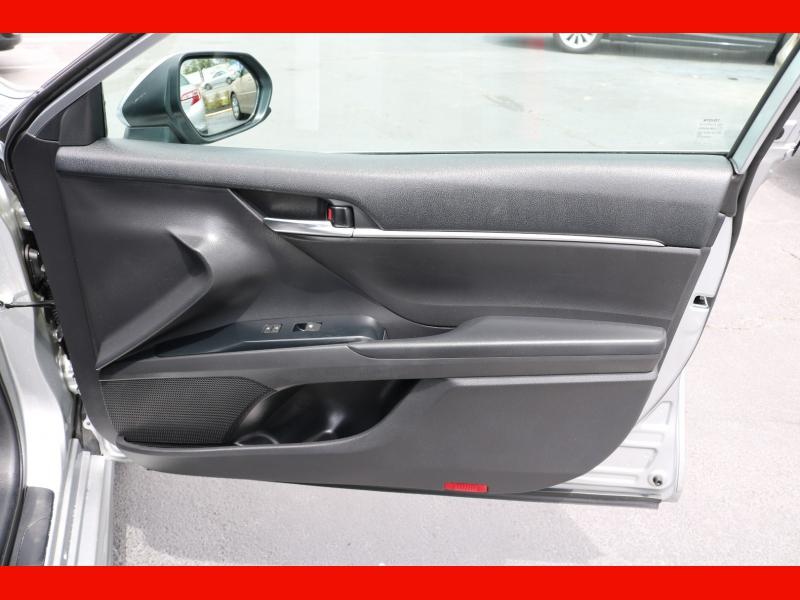 Toyota Camry 2020 price $24,990