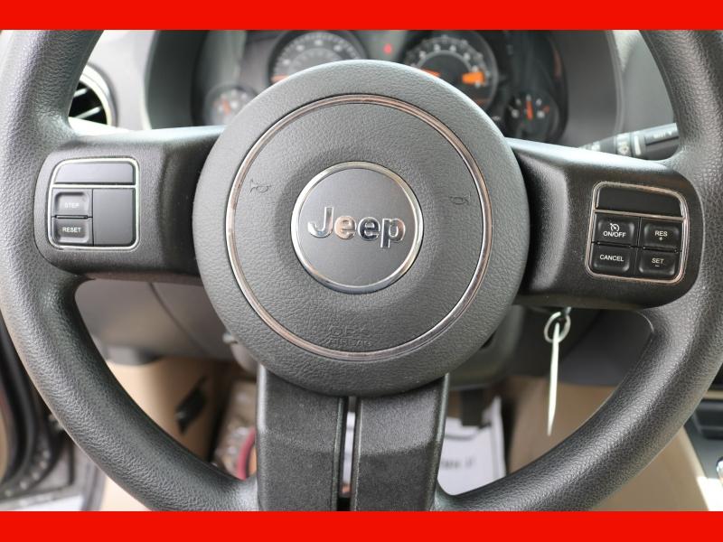 Jeep Compass 2016 price $13,990