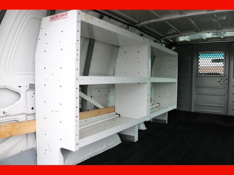 Ford Econoline Cargo Van 2013 price $13,990