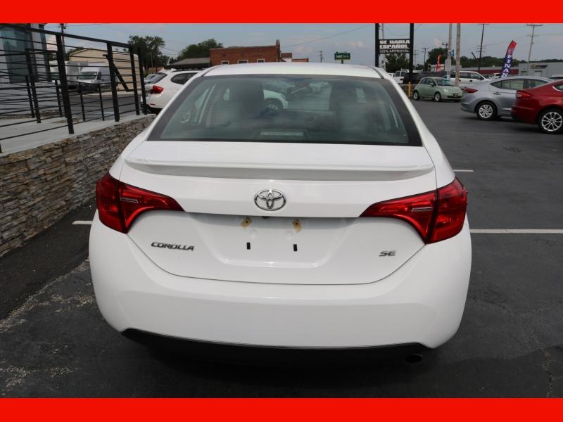 Toyota Corolla 2019 price $19,990