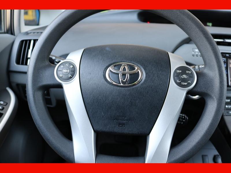 Toyota Prius 2011 price $11,990