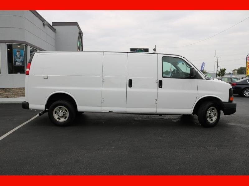 Chevrolet Express Cargo Van 2015 price $18,990