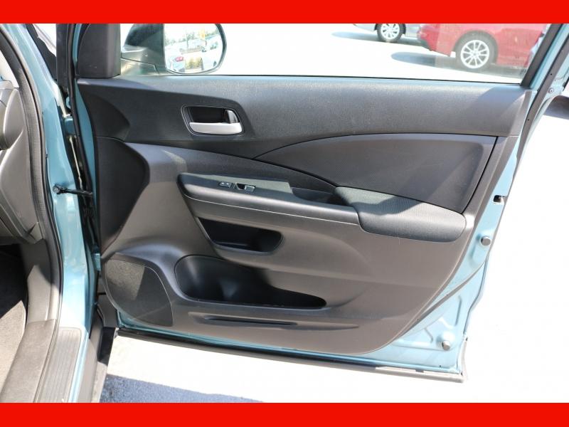 Honda CR-V 2014 price $15,990