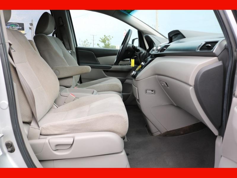 Honda Odyssey 2012 price $12,990