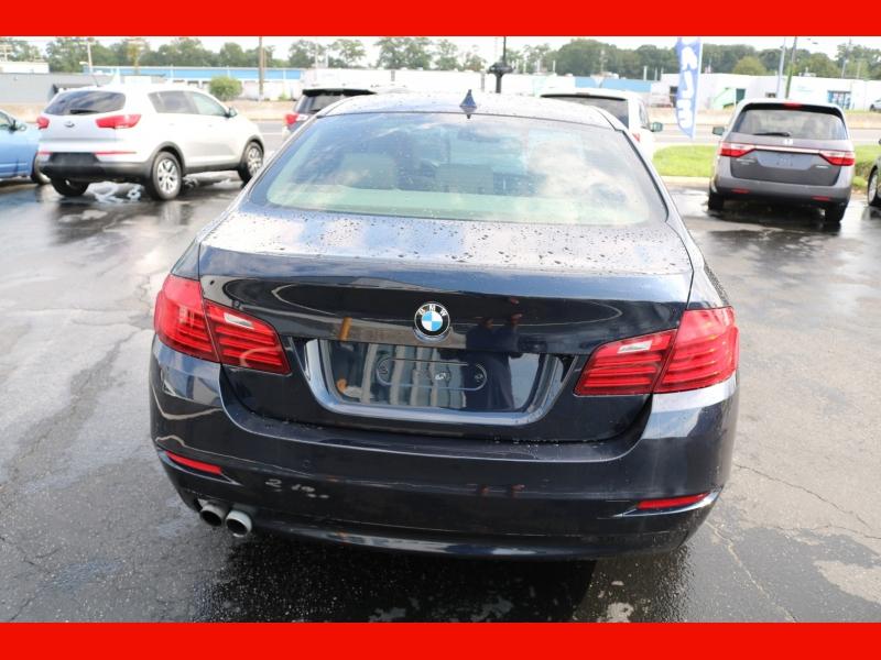 BMW 5-Series 2015 price $19,990
