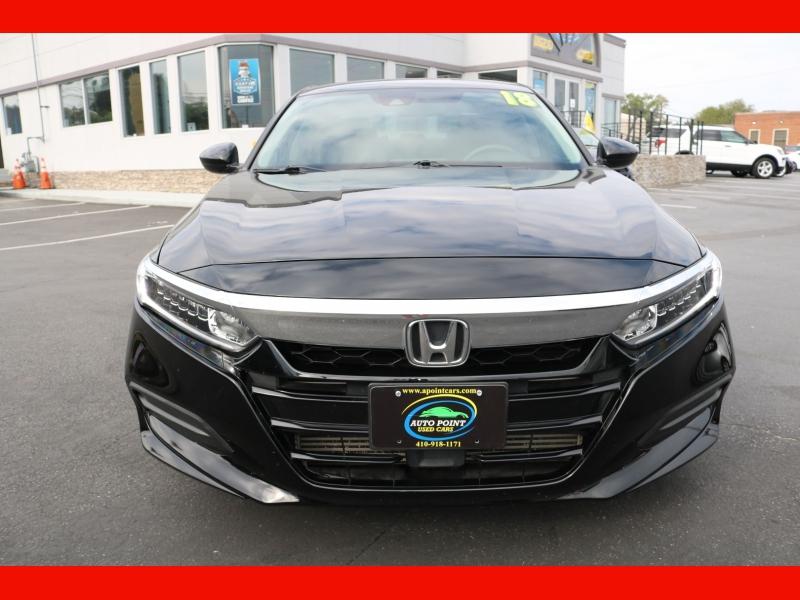 Honda Accord Sedan 2018 price $22,990