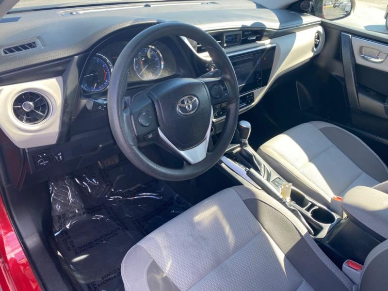 Toyota Corolla 2019 price $17,990