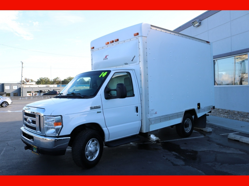Ford Econoline Wagon 2014 price $15,990