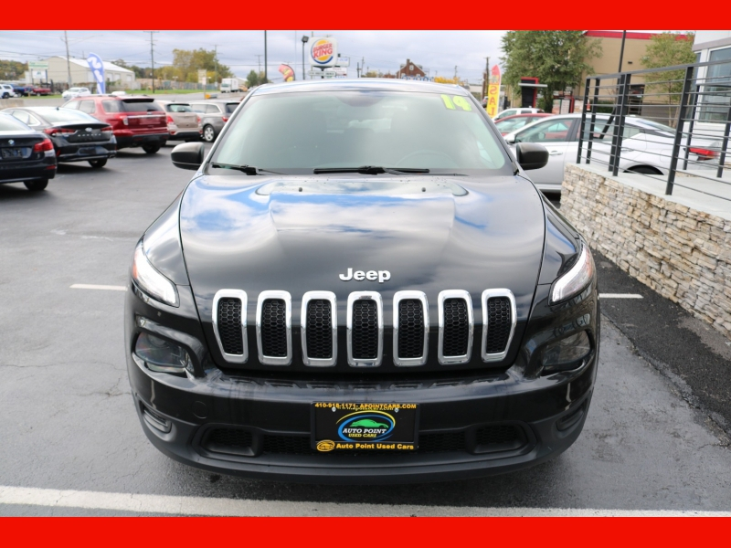 Jeep Cherokee 2014 price $13,990