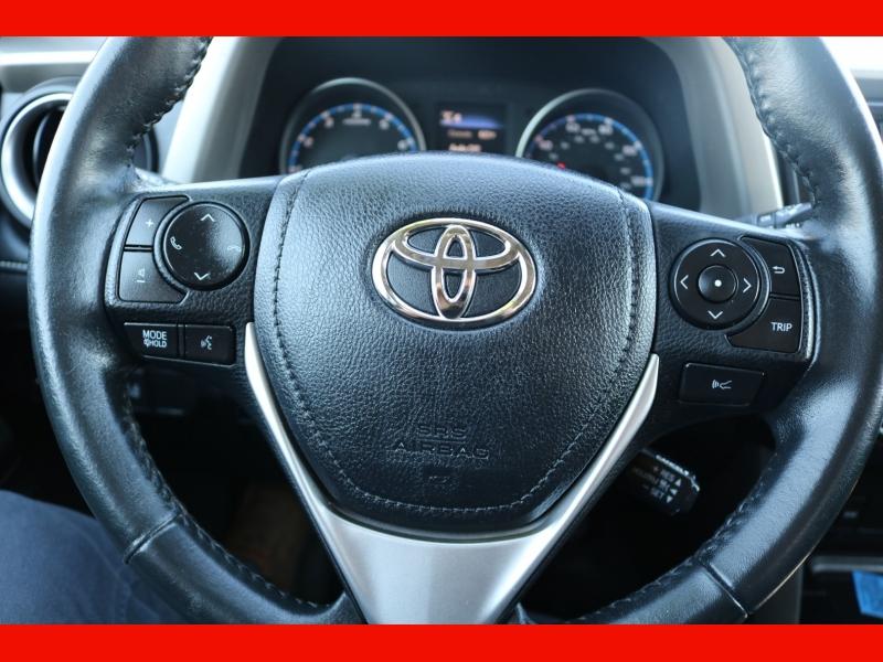 Toyota RAV4 2018 price $24,990