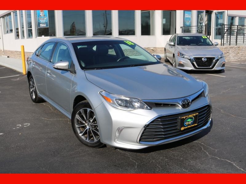 Toyota Avalon 2018 price $18,990