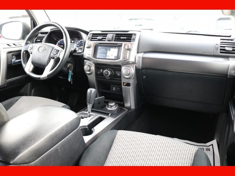 Toyota 4Runner 2016 price $27,990
