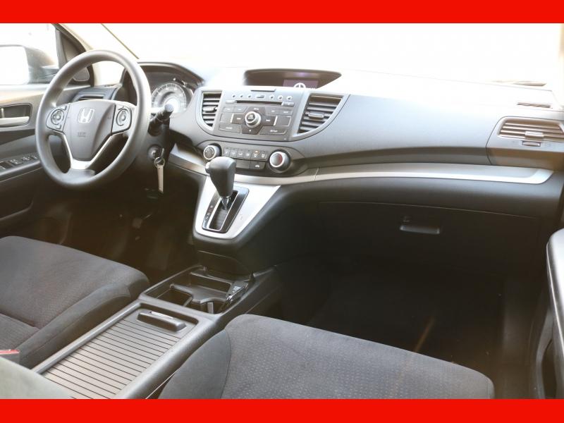 Honda CR-V 2014 price $14,990
