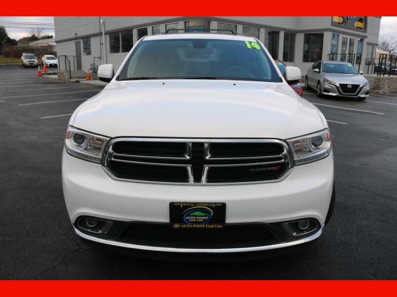 Dodge Durango 2014 price $0