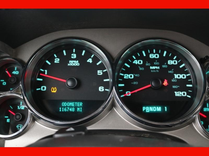 Chevrolet Silverado 2500HD 2013 price $19,990
