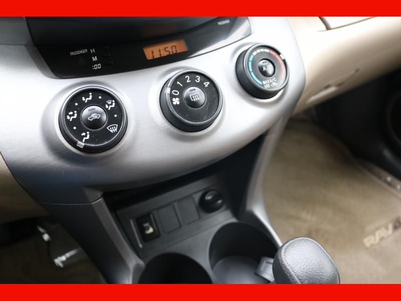 Toyota RAV4 2007 price $7,990