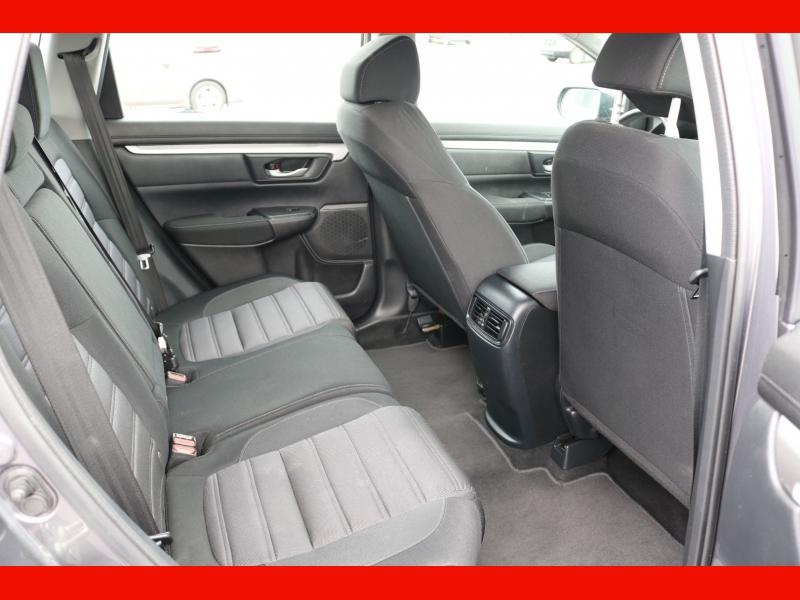 Honda CR-V 2020 price $24,990