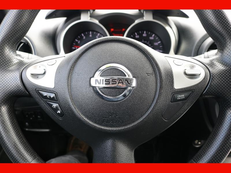 Nissan JUKE 2016 price $13,990