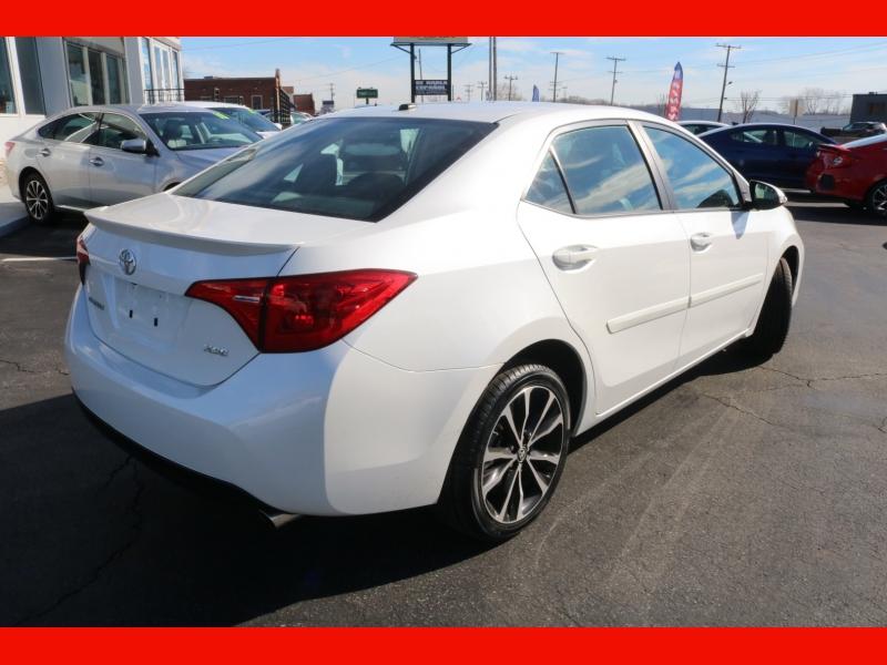 Toyota Corolla 2017 price $19,990