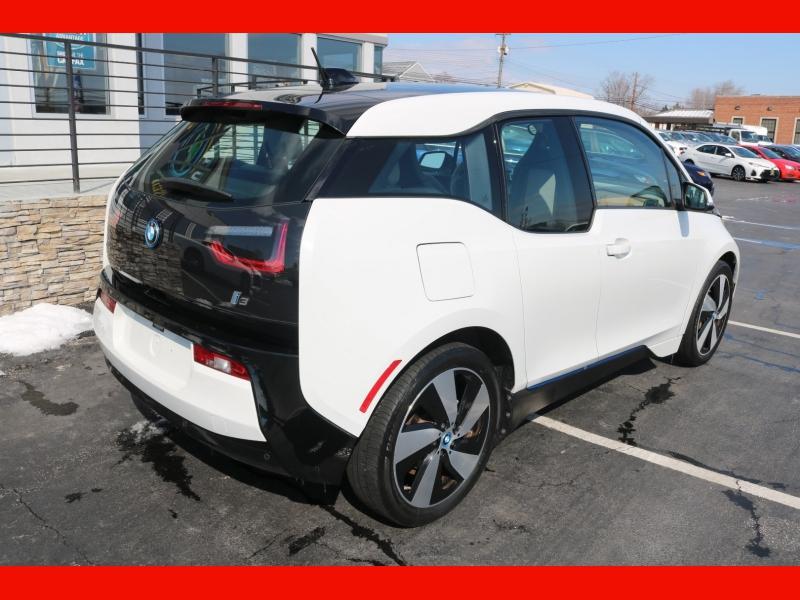 BMW i3 2014 price CALL