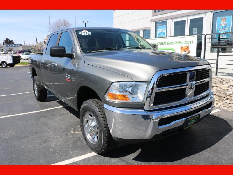 RAM 2500 2012 price $17,990